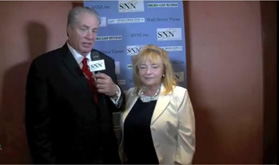 SNNLive with Dr. Agnes Olszewski, CEO of Herborium Group, Inc.