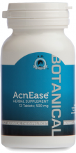 AcnEase�: All Botanical Acne Treatment